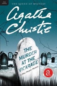 The Murder at the Vicarage - Agatha Christie pdf download