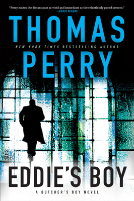 Eddie's Boy - Thomas Perry pdf download