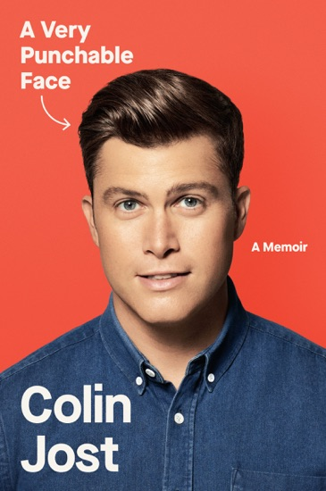 A Very Punchable Face by Colin Jost PDF Download