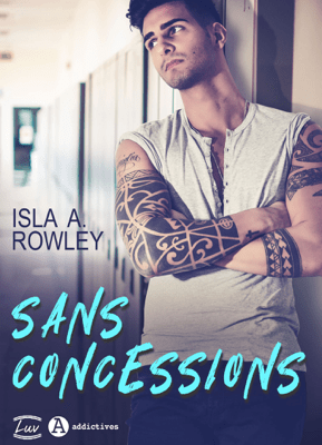 Sans concessions - Isla A. Rowley pdf download
