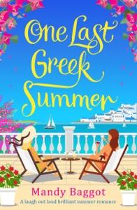 One Last Greek Summer - Mandy Baggot pdf download