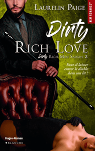 Dirty Rich love - Saison 2 - Laurelin Paige pdf download