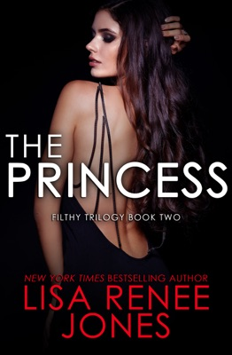 The Princess - Lisa Renee Jones pdf download