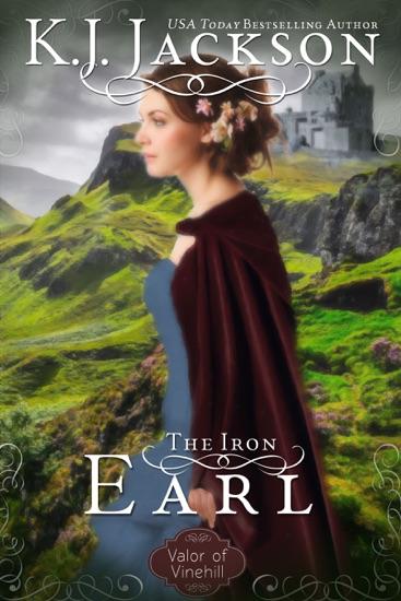 The Iron Earl by K.J. Jackson PDF Download