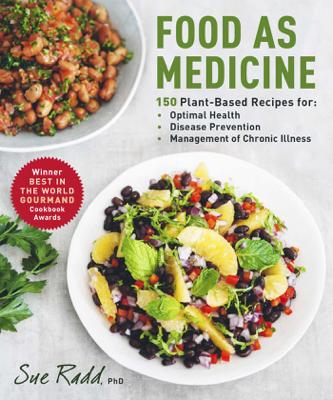 Food as Medicine - Sue Radd pdf download