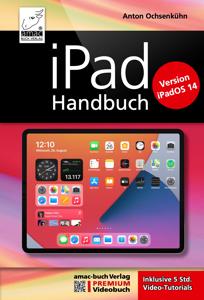 iPadOS 14 Handbuch - Anton Ochsenkühn pdf download