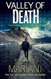 Valley of Death - Scott Mariani pdf download