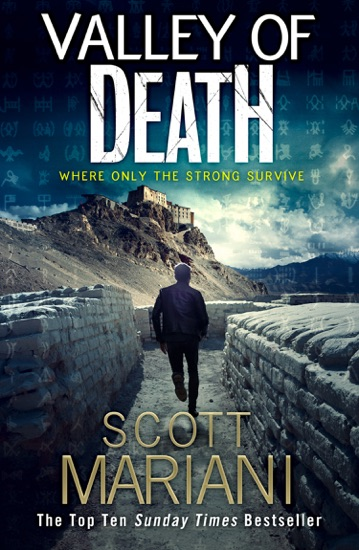 Valley of Death by Scott Mariani pdf download