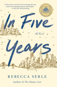 In Five Years - Rebecca Serle pdf download