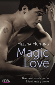 Magic love - Helena Hunting pdf download