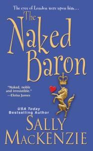 The Naked Baron - Sally MacKenzie pdf download