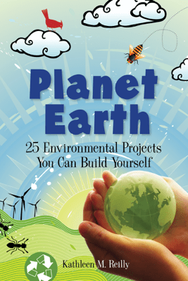 Planet Earth - Kathleen M. Reilly