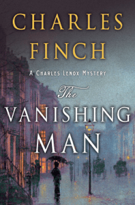 The Vanishing Man - Charles Finch pdf download