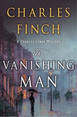 The Vanishing Man - Charles Finch pdf download