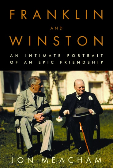 Franklin and Winston by Jon Meacham PDF Download