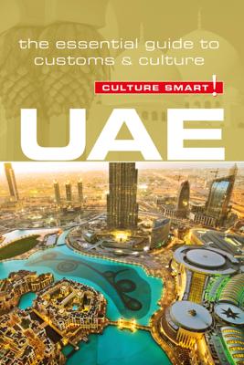UAE - Culture Smart! - John Walsh & Culture Smart!