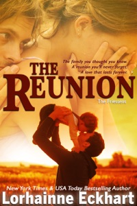 The Reunion - Lorhainne Eckhart pdf download
