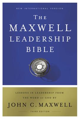NIV, Maxwell Leadership Bible, 3rd Edition, Ebook - John C. Maxwell & Thomas Nelson