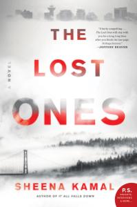 The Lost Ones - Sheena Kamal pdf download