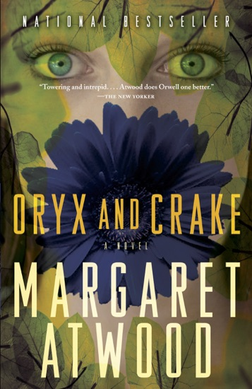 Oryx and Crake by Margaret Atwood PDF Download