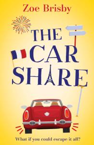 The Car Share - Zoe Brisby pdf download