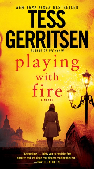 Playing with Fire by Tess Gerritsen pdf download