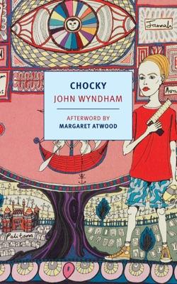 Chocky - John Wyndham & Margaret Atwood pdf download