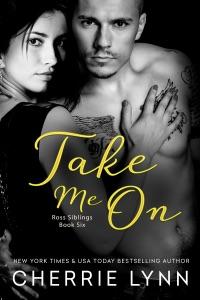 Take Me On - Cherrie Lynn pdf download