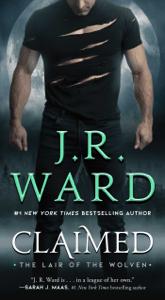 Claimed - J.R. Ward pdf download