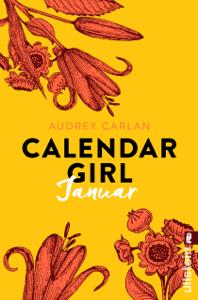 Calendar Girl Januar - Audrey Carlan & Friederike Ails pdf download