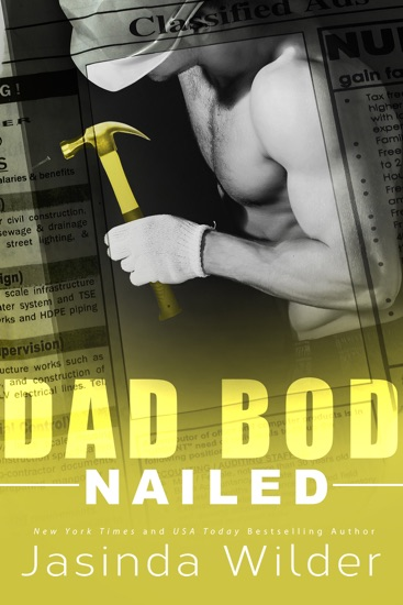 Nailed by Jasinda Wilder pdf download