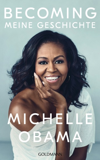 BECOMING by Michelle Obama pdf download