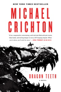 Dragon Teeth - Michael Crichton pdf download