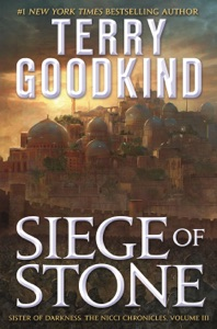 Siege of Stone - Terry Goodkind pdf download