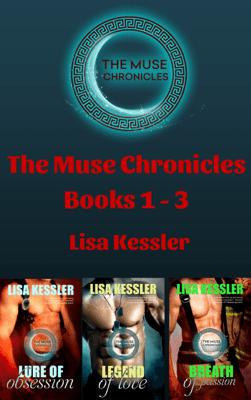The Muse Chronicles: Books 1 - 3 - Lisa Kessler pdf download