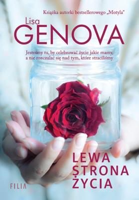 Lewa strona życia - Lisa Genova pdf download
