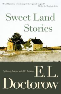 Sweet Land Stories - E.L. Doctorow pdf download