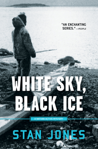 White Sky, Black Ice - Stan Jones pdf download