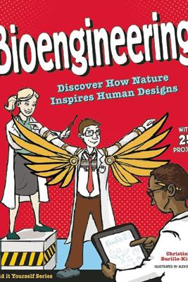 Bioengineering - Christine Burillo-Kirch