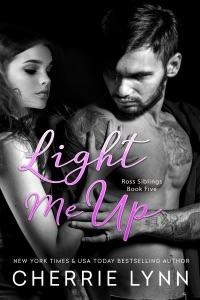 Light Me Up - Cherrie Lynn pdf download