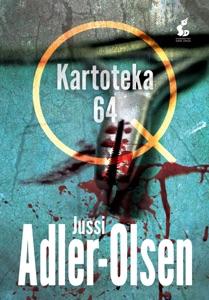 Kartoteka 64 - Jussi Adler-Olsen pdf download