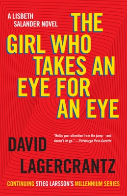 The Girl Who Takes an Eye for an Eye - David Lagercrantz pdf download