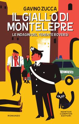 Il giallo di Montelepre - Gavino Zucca pdf download