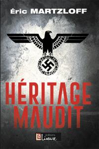 Heritage maudit - Eric MARTZLOFF pdf download