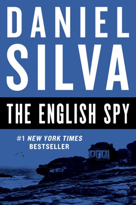 The English Spy - Daniel Silva pdf download