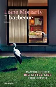 Il barbecue - Liane Moriarty pdf download
