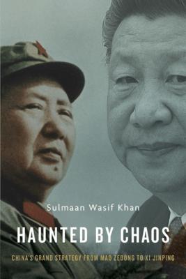 Haunted by Chaos - Sulmaan Wasif Khan