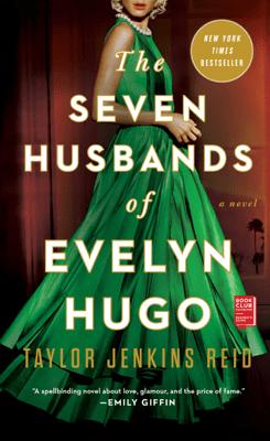 The Seven Husbands of Evelyn Hugo - Taylor Jenkins Reid pdf download