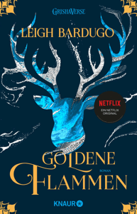 Goldene Flammen - Leigh Bardugo pdf download