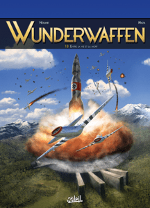 Wunderwaffen T18 - Richard D. Nolane & Maza pdf download